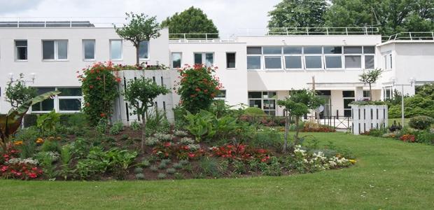 Institut MGEN la Verrière