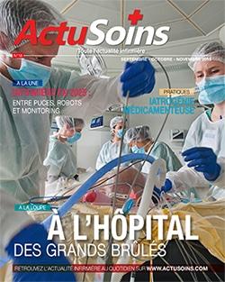 Actusoins magazine