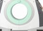 Un scanner au lit du malade
