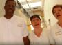 A Lyon, l'hôpital recrute en chanson