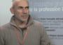 3 minutes – 3 questions : Hugues Dechilly, secrétaire général du syndicat Résilience
