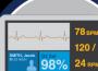 Infirmière : 9 minutes par jour de temps gagné grâce à la connectivité