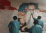 Remous, soutiens et plaintes autour de la fresque porno au CHU de Clermont-Ferrand
