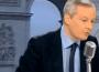 """Faire payer les urgences, réduire l'Etat social : les """"idées"""" de Bruno Le Maire"""