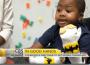Première mondiale : double greffe des deux mains pour un enfant de huit ans
