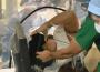 Première mondiale : un patient opéré d'une tumeur au cerveau interagit via des lunettes 3D