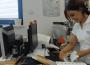 Infirmière à Chypre, île en crise