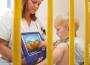 Contre l'anxiété des petits patients, des tablettes numériques