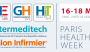 La Paris Healthcare week et le salon infirmier : c'est maintenant !