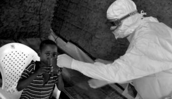 Le quotidien d'une infirmière MSF au camp de Kailahun (Sierra Leone)