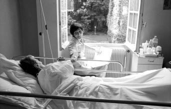 Débat sur le fin de vie : le CCNE fait le point