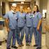 L'american dream d'une infirmière française