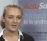 3 minutes – 3 questions : Eve Guilaume, présidente de la FNESI