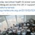 Traiter les patients avec plus d'humanité : une campagne tweeter