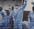 """Les soignants de Sierra Leone disent """"Bye Bye"""" à Ebola en musique"""