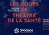 Coup de théâtre de la santé samedi 3 septembre à l'Odéon !