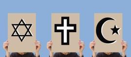 [ Vos droits ]Un professionnel de santé peut-il porter un signe visible d'appartenance religieuse dans un établissement de santé?
