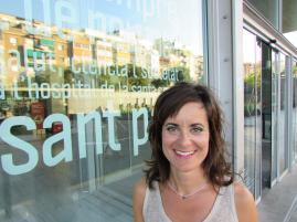 Soignant d'ailleurs : En Espagne, Miriam Armora incarne un changement générationnel