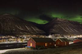 A l'hôpital du Pôle Nord: «Ici il faut savoir tout faire»