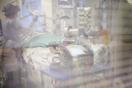 Réanimations éphémères : quand les soignants s'adaptent