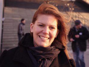 Bénédicte, une infirmière cadre hors cadre