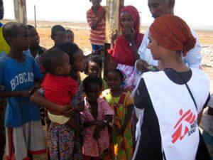 Humanitaire : une expérience unique