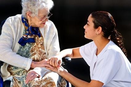 Les aides soignants ont le blues actusoins for Aide soignante en maison de retraite