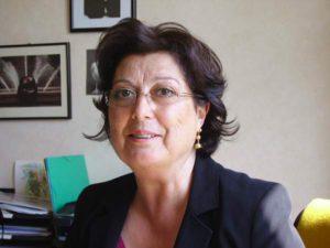 Marylène Guingouain, infirmière, expert judiciaire (DR)