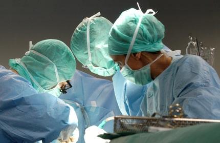 syndicat des anesthesistes reanimateur C'est un véritable cri d'alarme que vient de lancer le syndicat national des  praticiens hospitaliers anesthésistes-réanimateurs (snphar.