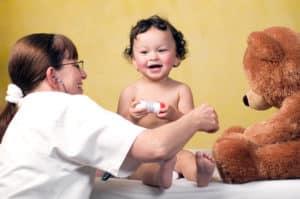 Recherche infirmière : l'hypnose pour réduire la douleur en pédiatrie?