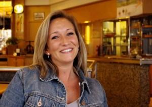 Marie-Karin, infirmière en HAD Hospitalisation à Domicile pédiatrique