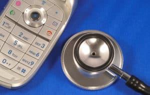 Un réseau de soins télé-assisté pour soigner les plaies