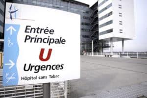 Bientôt un seul bloc opératoire de nuit par département en Ile de France