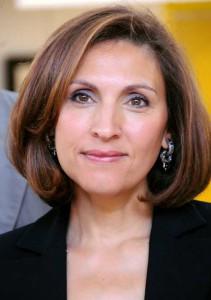 Nora Berra, Secrétaire d'Etat à la Santé © DICOM-DEACG Jean-Philippe SOMME