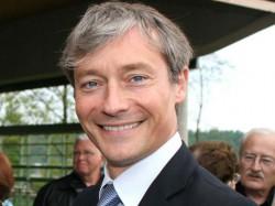 Laurent Hénart, député de Meurthe-et-Moselle © Bernard Launoy