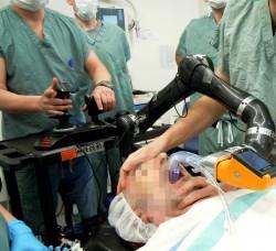 L'intubation, une affaire de robot ?