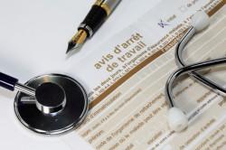 Arrêts maladie : 4 jours de carence pour le privé, un jour pour le public
