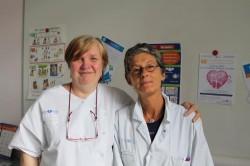 Etre infirmière en prison : le soin derrière les murs