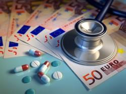 Dépenses de santé : 3037 euros par habitant en 2018