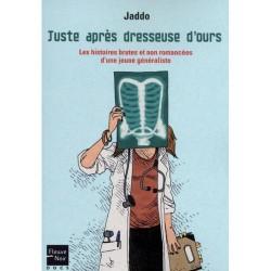 Jaddo, le docteur qu'on aime lire