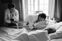 Les soins palliatifs s'exposent en photos