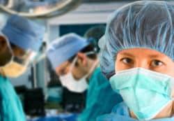 Les IBODE infirmières de bloc opératoire écrivent à Xavier Bertrand