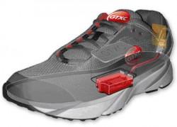 Des chaussures GPS pour les patients Alzheimer ?