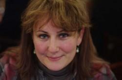 Marion, aide-soignante et fondatrice d'une association d'accompagnement en soins palliatifs