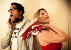 Florence et Yohan, soignants globe-trotteurs