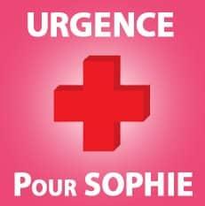 Sophie, aide-soignante menacée d'expulsion