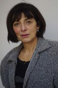 Christiane, infirmière sur la péniche du cœur