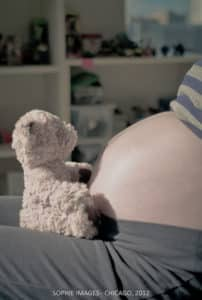 Infirmière libérale enceinte : quelles indemnités ?