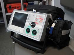Secours : Un patient retrouvé en arrêt cardio-respiratoire...ainsi que son ambulancier