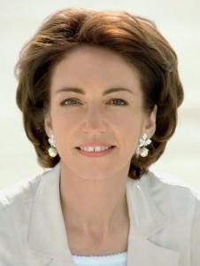 Marisol Touraine à la tête du ministère des affaires sociales et de la santé